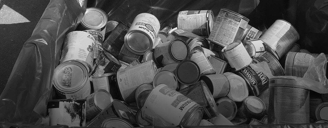 Department of solid waste management ocean county government for Household hazardous waste facility design