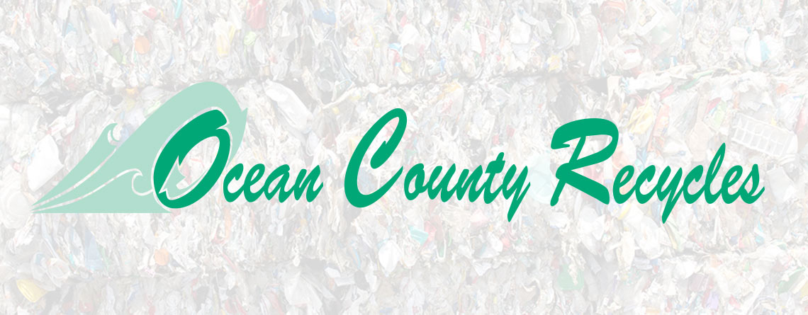 Department of Solid Waste Management | Ocean County Government
