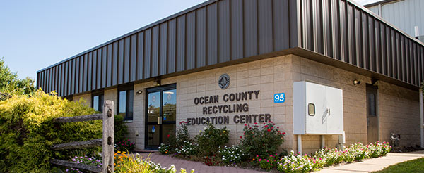 the countys recycling education center is located at the northern recycling center in lakewood township adjacent to the countys recyclable materials